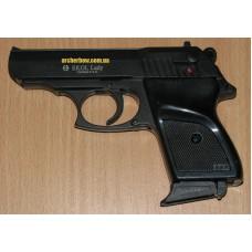 Пистолет сигнальный EKOL LADY (чёрный)