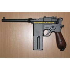 Пистолет пневматический Маузер