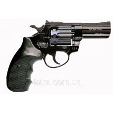 Револьвер Флобера PROFI 3 (ч. пластик)