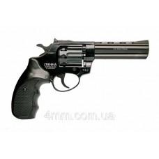 Револьвер Флобера PROFI 4.5 (ч. пластик)